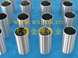 低浓度铬酐镀铬的工艺
